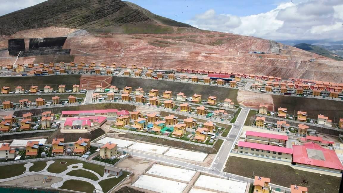 Nueva Ciudad de Fuerabamba