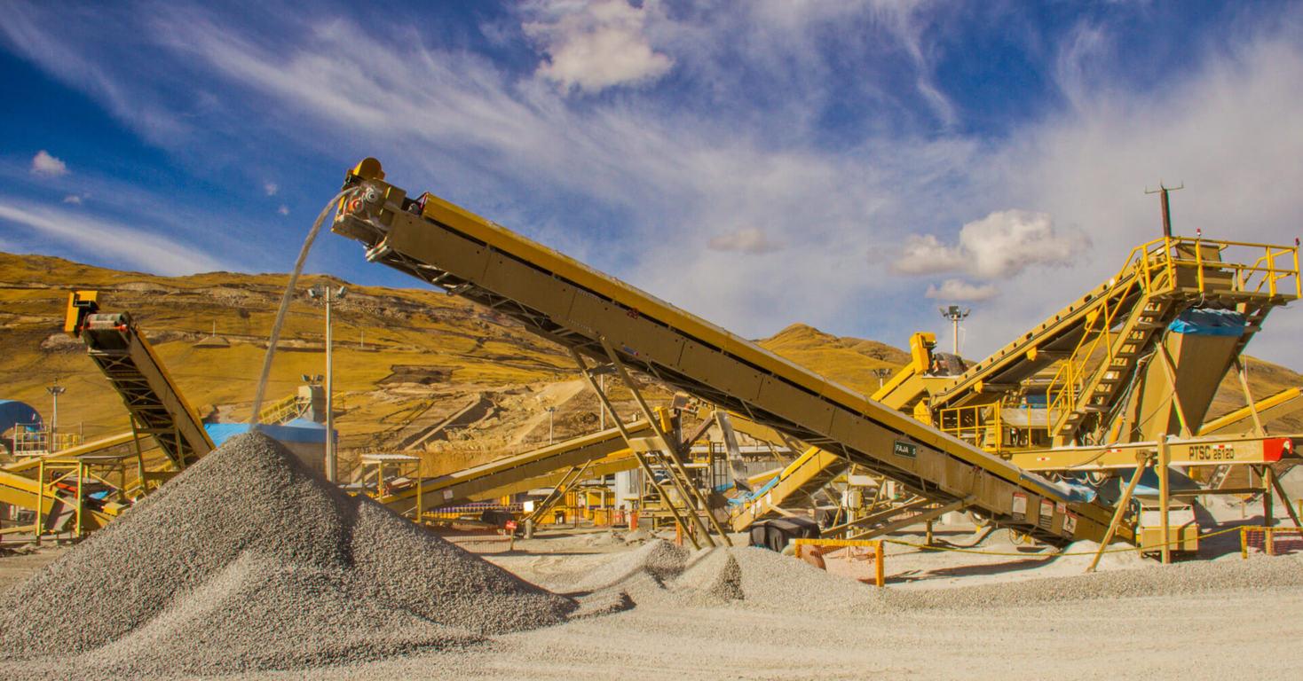 Servicios para Minería