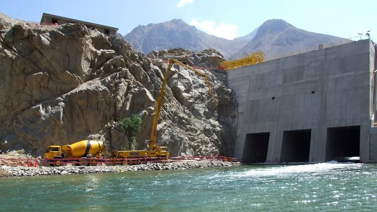Central Hidroeléctrica El Platanal