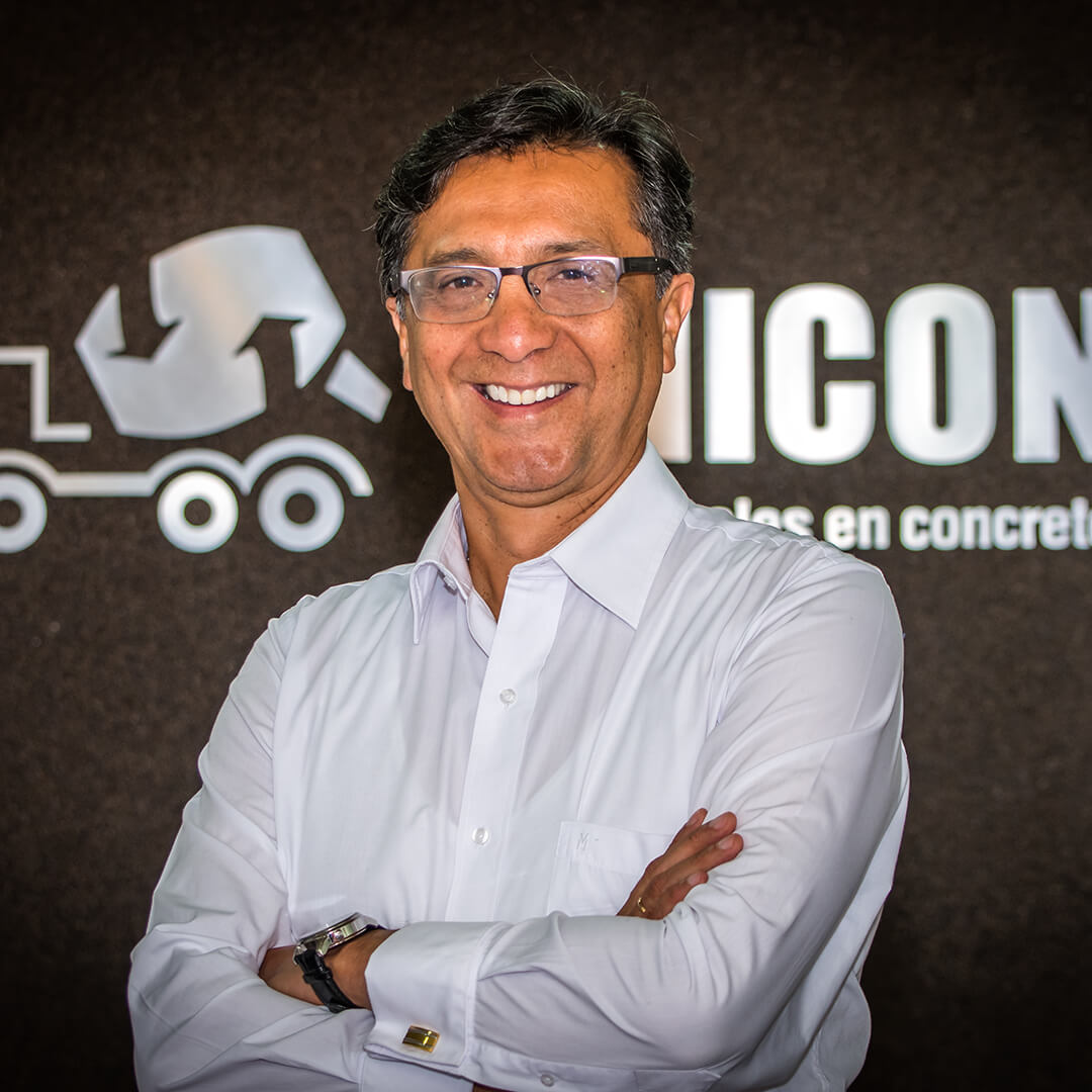 Ing. Antonio Aguilar