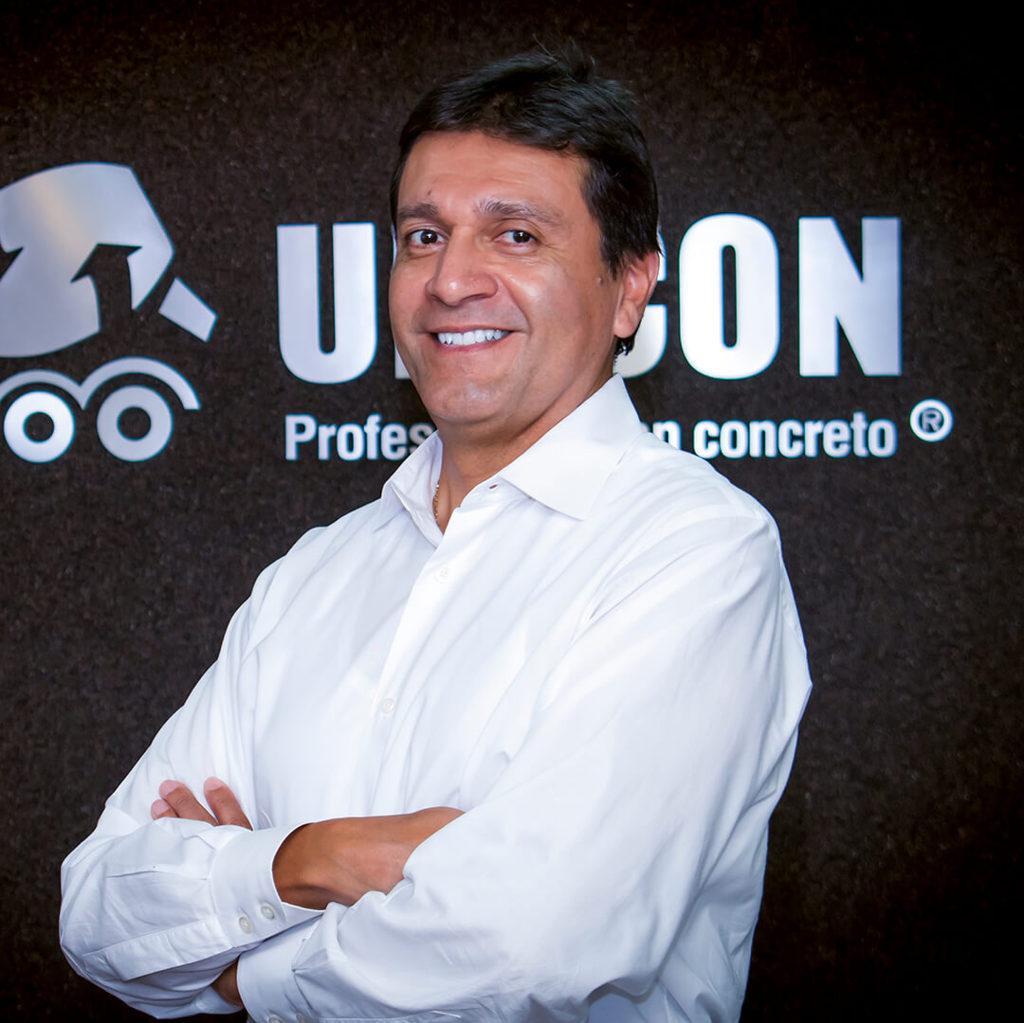 Ing. Alberto Villaseca