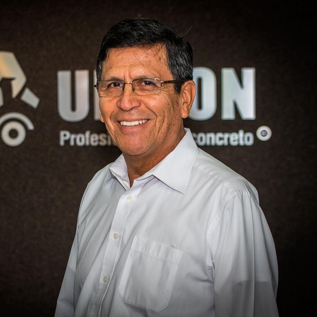 Ing. Edgar Yamuca
