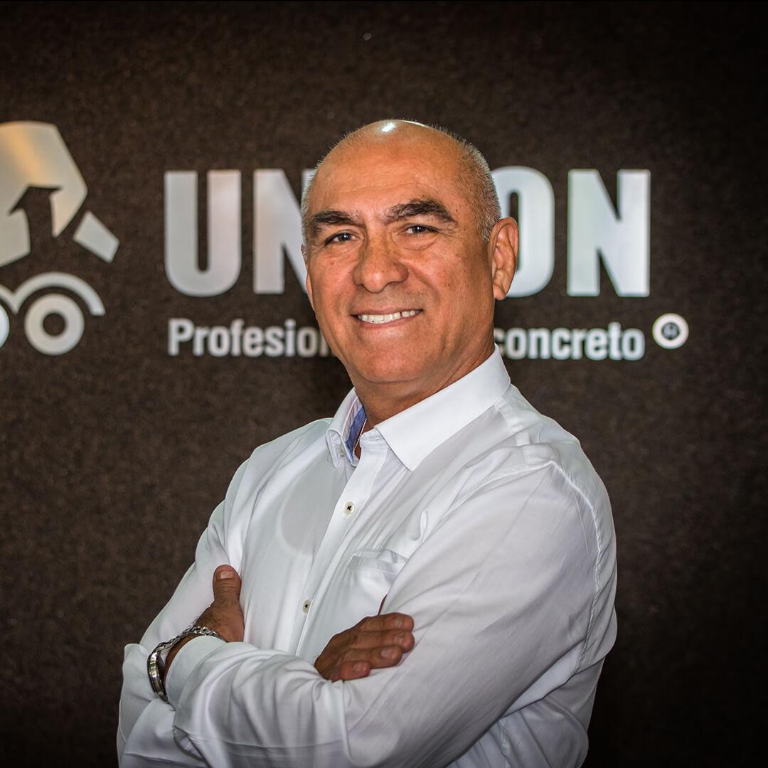 Ing. José Vega