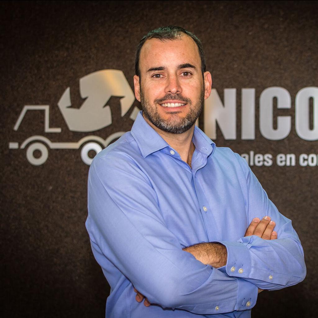 Ing. Mariano Ramos
