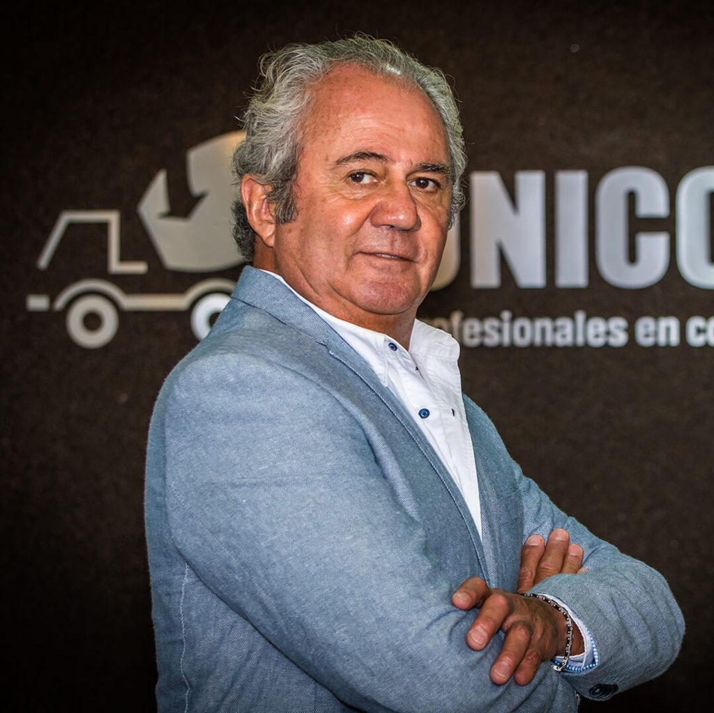 Ing. Oscar Valdivia