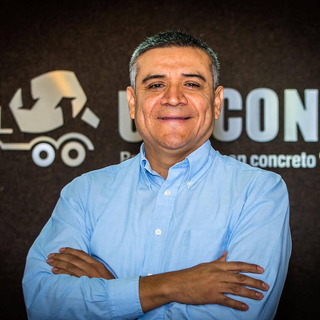 Ing. Paul Huayta
