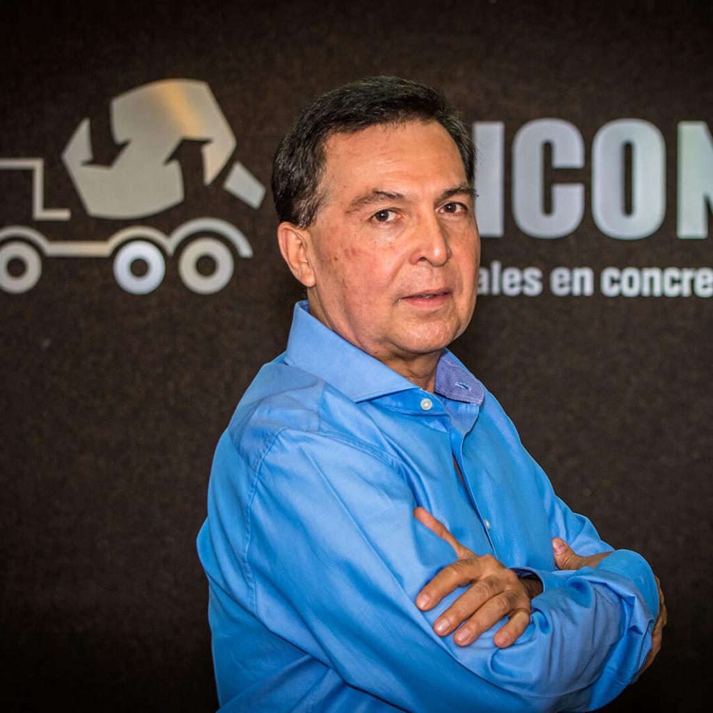 Ing. Rafael Llanos