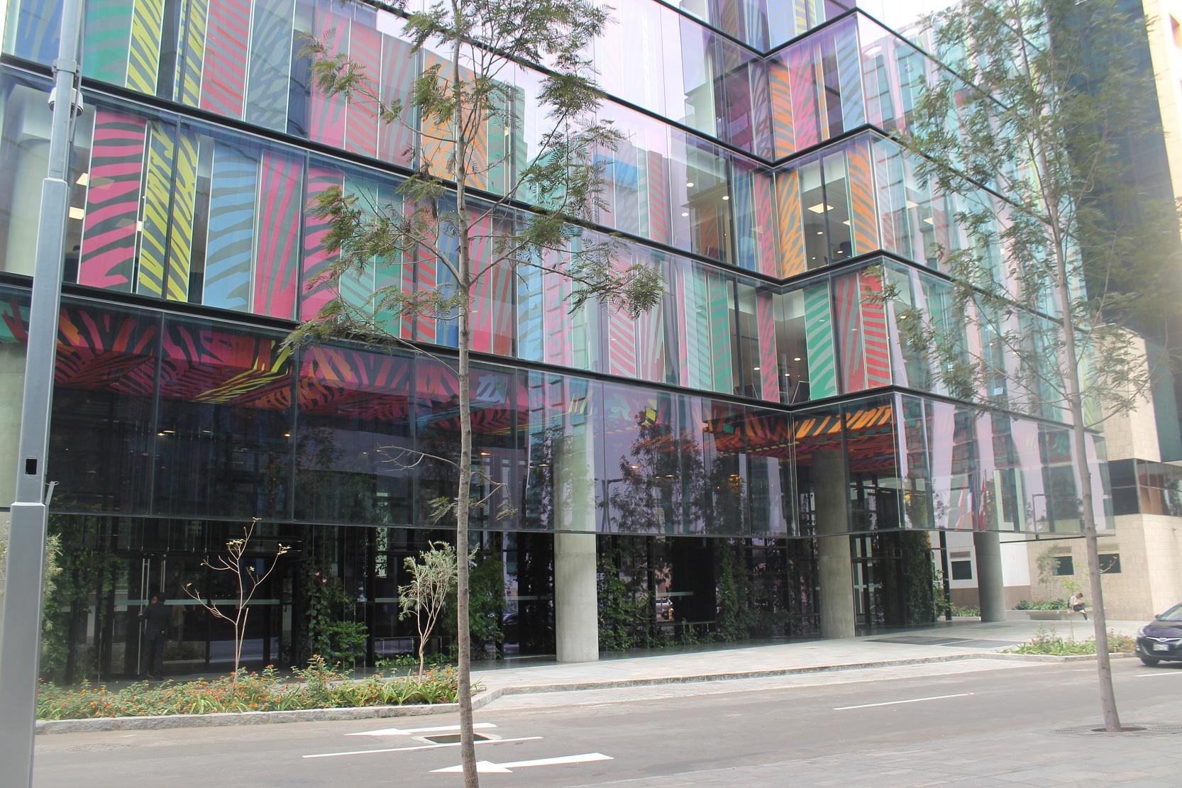 Edificio Real 2
