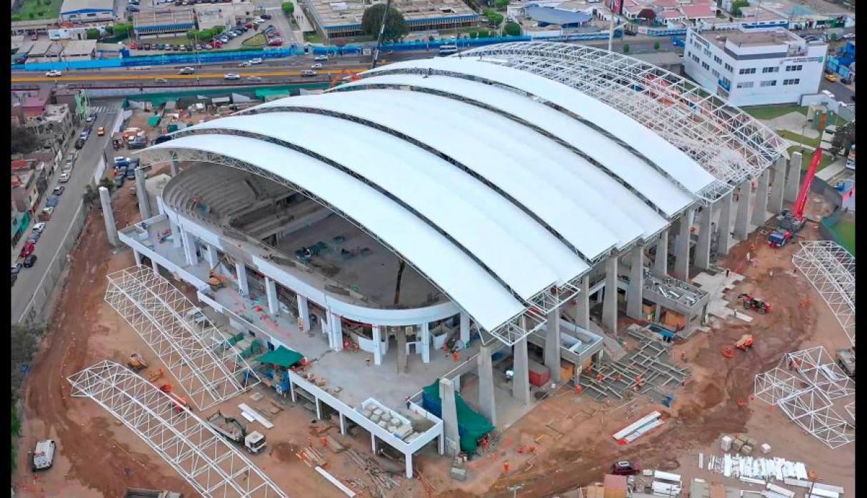 Villa Deportiva Regional del Callao