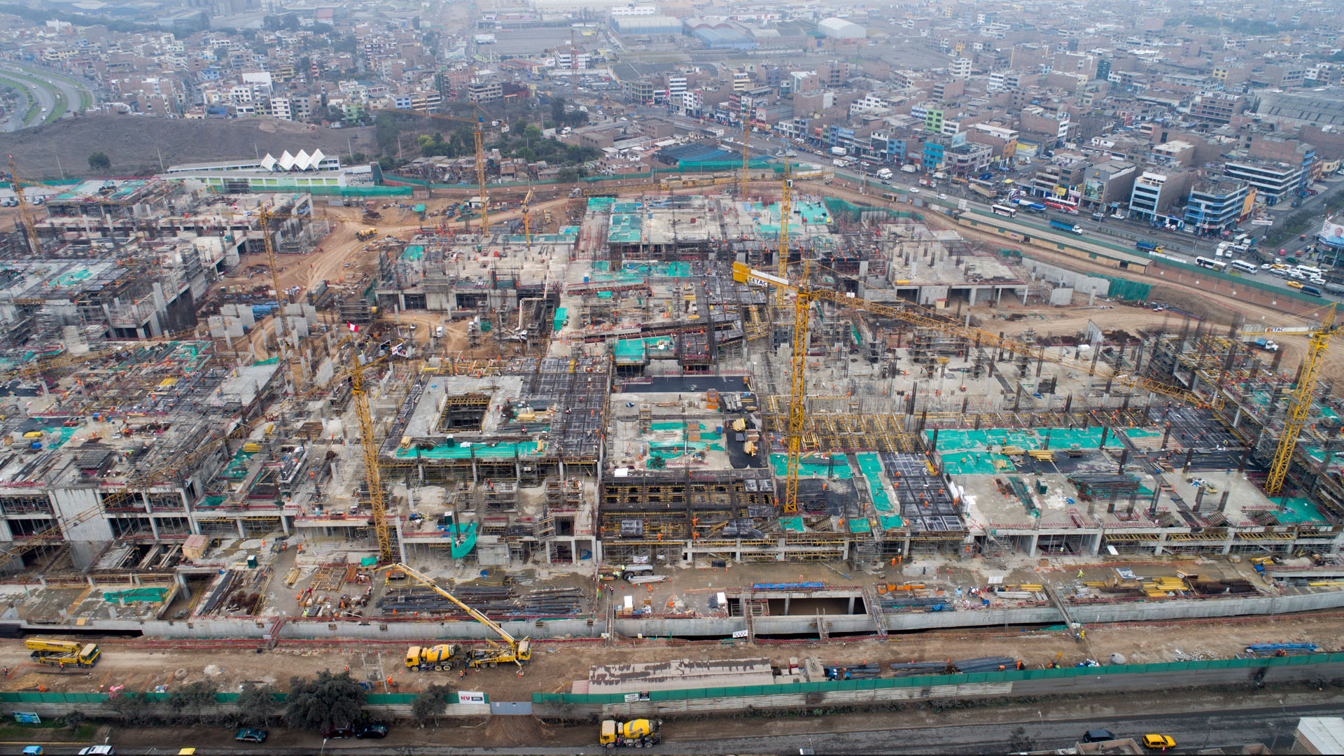 UNICON: Experiencia bajo el enfoque PMI en uno de los centros comerciales más grandes del Perú
