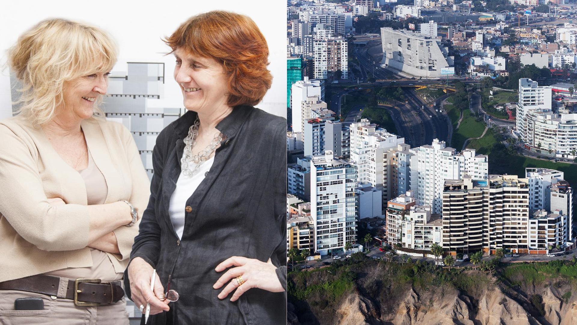 Otorgan el premio Pritzker 2020 a las arquitectas que diseñaron la UTEC