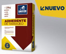 ADHERENTE DE TARRAJEO