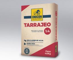 TARRAJEO EMBOLSADO